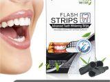 Teeth Whitening Light Reviews Amazon Com Dentive White Strips 28 Teeth Whitening Strips W Nano