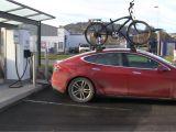 Tesla Roof Rack 20 Tesla Model S Road Trips Using Whispbar Part 2 Youtube
