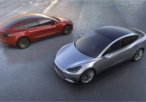 Tesla Roof Rack solid Roof Tesla Model 3 Tweet Storm by Musk Reveals tons Of New Details