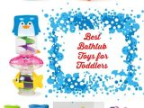 The Best Bathtubs for toddlers the Best Bathtub toys for toddlers
