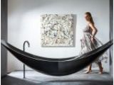 The Vessel Hammock Bathtub Bathtub Vessel by Splinter Works