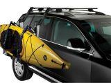 Thule Kayak Rack for 2 Kayaks Amazon Com Thule 897xt Hullavator Kayak Roof Rack Mount Carrier