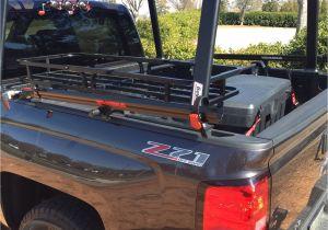 Thule Kayak Racks for Trucks Kayak Fishing Truck Bed Rack Coach Ken Truck Bed Rack Pinterest