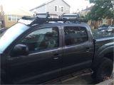 Thule Roof Rack for toyota Tacoma Double Cab Prinsu Design Studio Roof Racks Bs Thread Page 150 Tacoma World