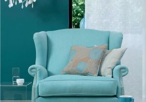 Tiffany Blue Accent Chair White Linen Wingback Chairs Google Search
