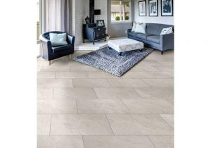 Tile Flooring for Mobile Homes Marazzi Authentica Fog 12 In X 24 In Glazed Porcelain Floor and