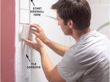 Tile Vs Tub Surround Install An Acrylic Tub and Tub Surround