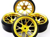 Tire Rack Com Rims Rc Drift Cars 1 10 Wheel Rims Shelf Drift Tyre Tire Racks Crawler
