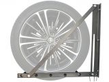 Tire Rack wholesale Motorcycle Amazon Com Maxxhaul 70489 300 Lb Capacity Foldable and