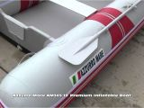 Toobseal Inflatable Boat Interior Repair Sealant 12 Azzurro Inflatable Boats Azzurro Mare Am365 Inflatable Boat