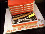 Tool Box Lights Snap On tool Box Cake His B Day Pinterest Cake tool Box