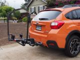 Tow Hitch Bike Rack Subaru Crosstrek Review Subaru Xv Crosstrek Long Term Update Page 2 Of 3