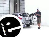 Tow Hitch Bike Rack Subaru Crosstrek Review Thule Hitch Bike Racks 2015 Subaru Xv Crosstrek Th9031xt