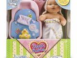 Toys R Us Baby Doll Bathtub Water Babies Doll Bath Fun Set toys R Us Exclusive $24 99