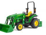 Tractor Supply Company Heat Lamp Compact Utility Tractors 2032r John Deere Us