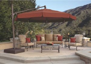 Treasure Garden Cantilever Umbrella 13 Awesome Treasure Garden Cantilever Umbrella 13