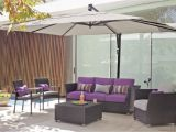 Treasure Garden Cantilever Umbrella 13 the Shadow Grows Hearth Home Magazine