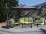 Treasure Garden Cantilever Umbrella 13 Treasure Garden Cantilever Aluminum 13 Foot Wide Crank Lift Tilt