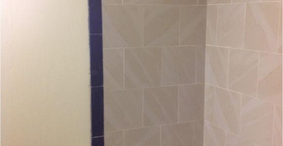 Trim for Bathtub Surround Guest Bathroom – Day 39 – Finish Tub Surround and Trim