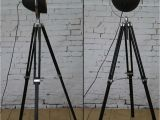 TriPod Spotlight Lamp TriPod Studio Floor Lamp Floor Lamps Pinterest Floor Lamp