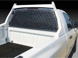 Truck Headache Rack with Lights New Headache Racks From Weapons Grade Fabrication Diesel Tech Magazine