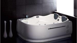 Tucson Acrylic Whirlpool Bathtub Shop Eago Am124 L White Acrylic 6 Whirlpool Corner
