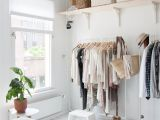 Tumblr Clothes Rack Ideas Bedroom Ideas Marvelous Industrial Garment Rack Open Wardrobe Rack