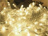 Twinkle Light Tree 10m Waterproof 110v 220v Led String 100led Holiday String Lights