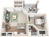 Two Bedroom Apartments Denver Co Floor Plans One Bedroom Apartments Photo for Apartmentsone Apartment