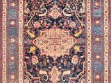 Types Of Antique oriental Rugs Fine Antique Persian Sarouk Farahan Rug 49107 by Nazmiyal