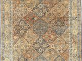 Types Of Antique oriental Rugs Large Garden Design Antique Persian Kerman Rug 50683 by Nazmiyal