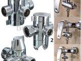 Types Of Bath Valves 3 Types 1 2 3 Way Brass Shower Head Bath Angle Valve