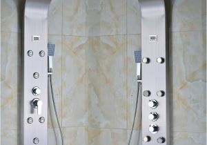 Types Of Bathtub Faucet Valves 2016 New Arrival Shower Panel Digital Temperature Display