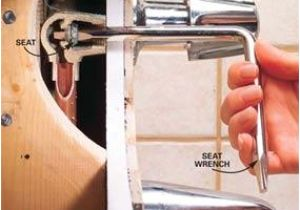 Types Of Bathtub Faucet Valves How to Fix A Leaking Bathtub Faucet — the Family Handyman