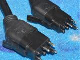 Types Of Bathtub Plugs Spa and Hot Tub Electrical Cord Plug Identification