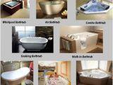 Types Of Bathtubs soaking Bathtubs – Leisureconcepts Bathtubs