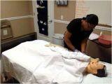 Types Of Bed Bath Nursing Cna Skill 11 Modified Bed Bath