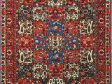 Types Of oriental Rugs Buy Bakhtiari Persian Rug 6 10 X 9 10 Authentic Bakhtiari