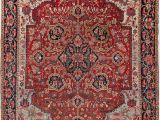 Typical Persian Rug Sizes Antique Heriz Serapi Rug Rugs N Carpets Pinterest asian Rugs