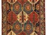 Typical Persian Rug Sizes Bakhtiari Garden Compartment Rug Central Persian I I I I I I I I I I I I I