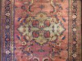 Typical Persian Rug Sizes Mahal Circa 1910 origin Persia Size 10 4 X 14 3 Size
