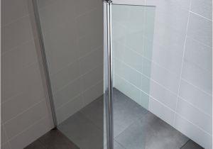 Uk Bathrooms Returns April Identiti2 Wetroom Return Panel