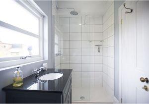 Uk Bathrooms Returns Bathroom In Peckham Rye Se15 Side Return Extension On A