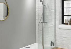 Uk Bathrooms Returns Walk In Showers