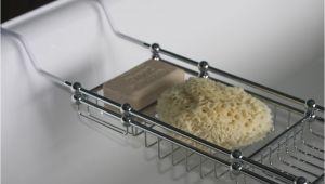 Uk Bathtub Rack Classic Bath Rack English Made In Chrome Nickel or Brass
