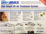 Ultravation Uv Light Ultravation Ultramax Ume 1224t Uv Light New Other Products Amazon