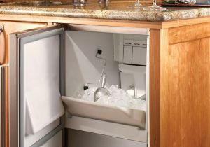 Under Cabinet Nugget Ice Maker
