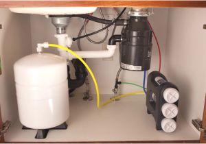 Under Cabinet Water Filter Inspirational Under Cabinet Water Filter