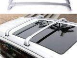 Universal Ski Rack for Car Amazon Com Motorfansclub top Roof Luggage Carrier Rack Cross Bar