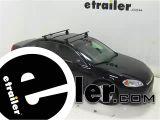 Universal Ski Rack for Car Yakima Q tower Roof Rack Installation 2014 Chevrolet Impala